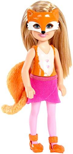 ea und Freunde Sortiment - Chelsea als Fuchs (Toy Story-stiefel)