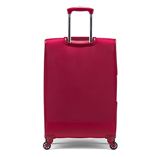 DELSEY PARIS INDISCRETE Koffer, 69 cm, 81 liters, Rot (Rouge) - 2