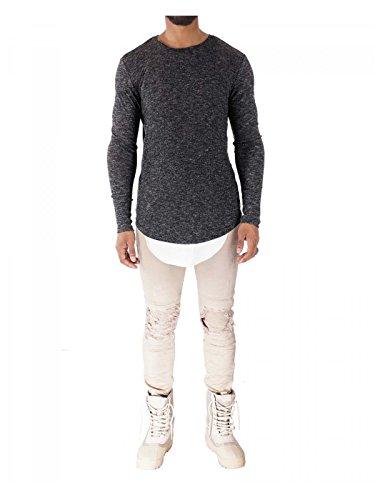... Project X Paris Herren T-Shirt Schwarz
