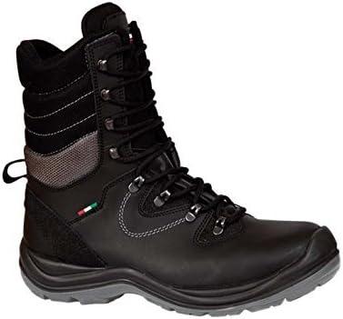 Giasco Agadir - Calzado de protección Laboral, Talla 40, Color marrón