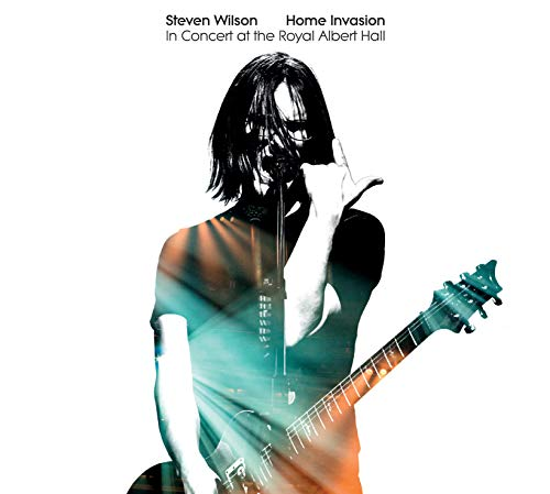 Home Invasion: Live at Royal Albert Hall (2cd+Dvd)
