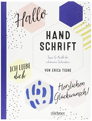 Handschrift: Tipps & Kniffe für schöneres Schreiben