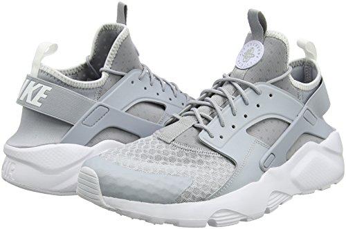 Nike Blazer mid premium 429988601, Baskets Mode Homme Gris (Wolf Grey/pale Grey/white 007)