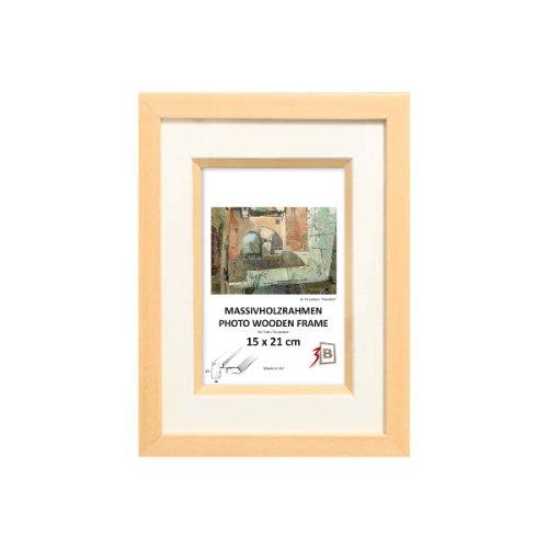 cadre-malta-plus-50x70-cm-brun-clair-cadre-en-bois-cadre-pour-photo-avec-passepartout-pour-photo-40x