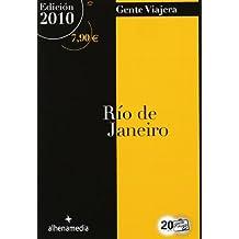 Rio de Janeiro (Gente viajera)