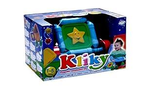 MGM 950007 Kliky Go Sky - Juguete infantil