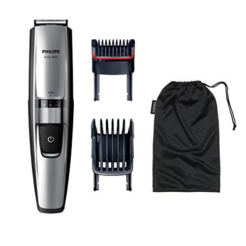 Philips Series 5000 Bart- und Haarschneider BT5210/16, 17 Längeneinstellungen