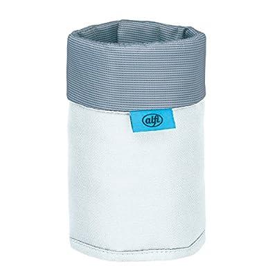 Alfi 0007020814 Khlmanschette Isowrap Polyester 14 X 3 X 19 Cm Space Grau