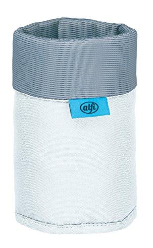 alfi 0007.020.813 isoBag L 2 teilig Kühltasche und Shopper Polyester