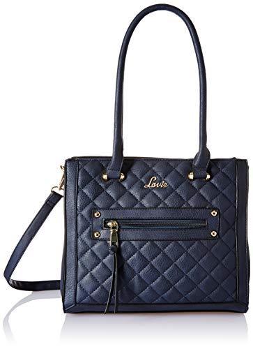 Lavie Pixie Women's Handbag (Navy) ()