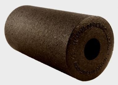 Blackroll Standard Universal Negro - Masajeador (Negro, 300 mm, 150 mm, 150 mm, 1 pieza(s))