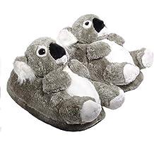 brand new 652cc e602c Amazon.it: pantofole animali