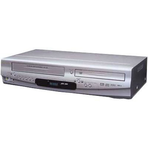 Funai DPVR-7630D Kombigerät Videorecorder VHS VCR Hi-Fi Videorekorder DVD DIVX