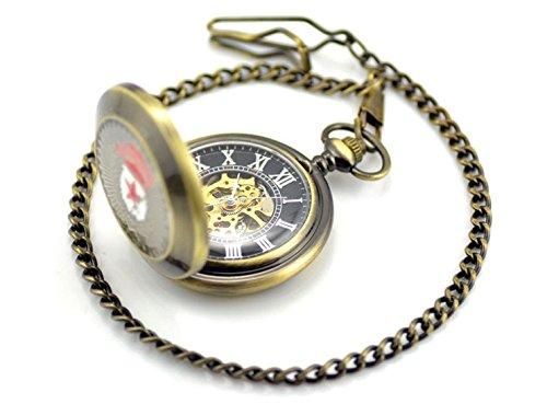 reloj-de-bolsillo-tu-71-con-bandera-roja-para-heroes-cadena-y-clip-para-todos-los-bolsillos-en-colou