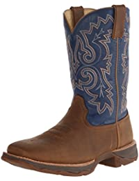 64df8d5aaba Amazon.es  Botas Vaqueras Para Mujer - Fashion Boots  Zapatos y ...