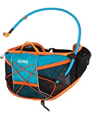 Source Hipster Weave Hydration Belt 1.5 L turquoise