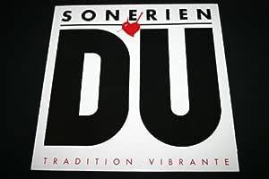 """Tradition vibrante / LP 33T 12"""" (1987)"""