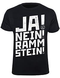 """Rammstein,T-Shirt """"RAMM 4"""""""