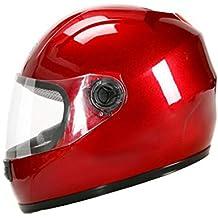 QKDSA Casco de Motocicleta eléctrico para vehículo, Casco de protección de batería para Auto,