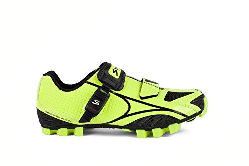 Spiuk, Sneaker uomo giallo / nero