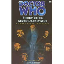 Seven Deadly Sins: A Short-story Anthology (Doctor Who: Short Trips)