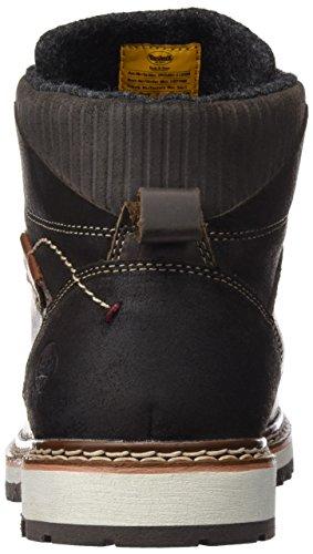 Dockers by Gerli Herren 39cl001-112320 Desert Boots Braun (Cafe 320)