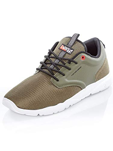 DVS Shoes Premier 2.0, Baskets Basses Homme