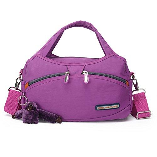 Ladies Messenger bag/Borsa tempo libero/Borsa a tracolla/Confezione bulk-A