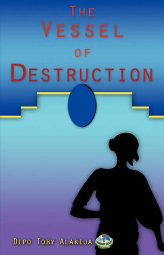 The Vessel of Destruction Cover Image
