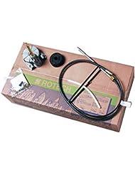 Pack direction HB 235 CV max Câble de 3.66 M - 12''