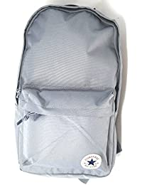 d50a66477dd7 Converse Chuck Taylor All Star Core Patch Lightweight Backpack-Grey