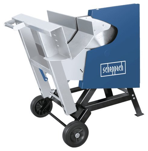Preisvergleich Produktbild Scheppach Wippsäge HS 520 - 400 V 3000 W, 1 Stück, 5905107902