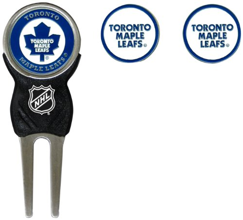nhl-toronto-maple-leafs-3-marker-sign-divot-pack
