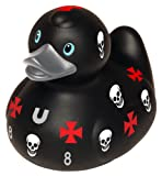 Bud Biker Duck, Medium