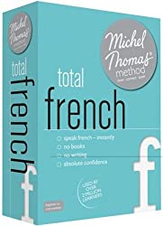 Total French (Learn French with the Michel Thomas Method)