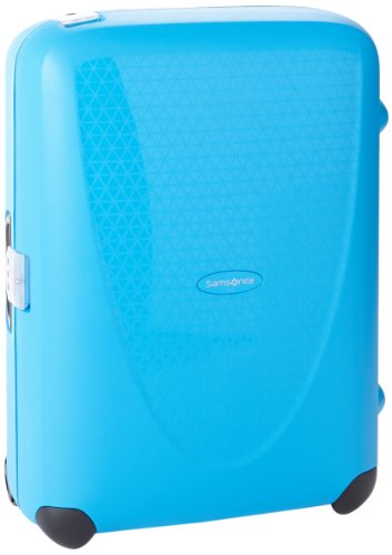 Samsonite Suitcase Termo Young, 75 cm, 88 L, Blue electric, 53390-1324