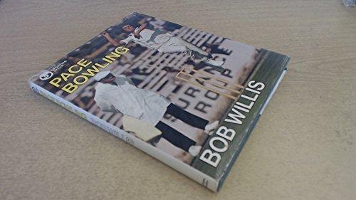 Pace Bowling (Sporting skills series) por Bob Willis