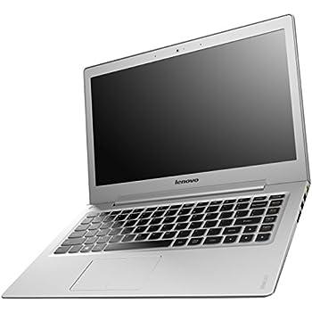 Lenovo IdeaPad U330P 33,8 cm (13,3 Zoll HD IPS) Ultrabook (Intel Core i5-4210U, 2,7GHz, 4GB RAM, 256GB SSD, Intel HD Grafik 4400, kein Betriebssystem) grau