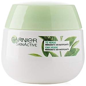 Garnier – Crema Hidratante 24H Hydra-Adapt para pieles mixtas a grasas