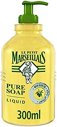 LE PETIT MARSEILLAIS Liquid Soap Olive Oil 300ml