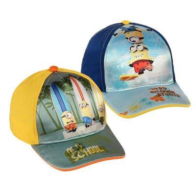 Gorra de los Minions