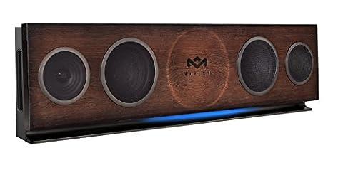 House of Marley EM-DA001-RG-EU2 Midnight Bluetooth Audiosystem