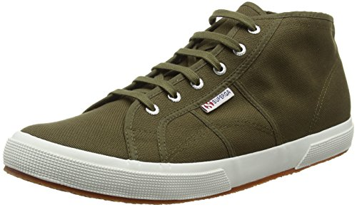 Superga Sneaker COTU 2754 - Total Dark Grey Iron