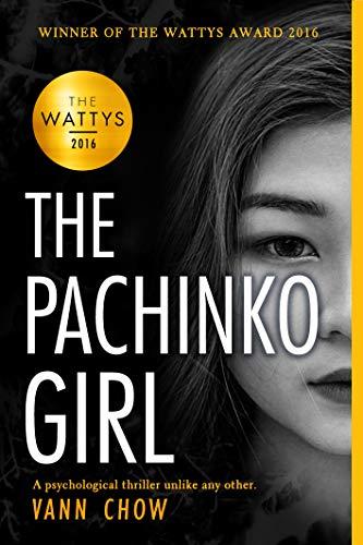 The Pachinko Girl (Tokyo Faces Book 1) (English Edition)