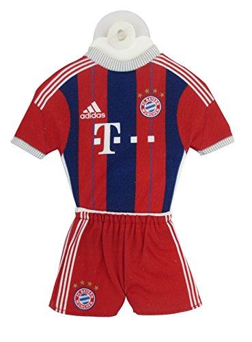 Bayern München Mini-Heimtrikot 2014/15