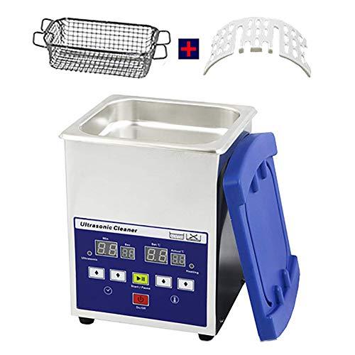 YXFYXF Ultraschallreiniger, 1.3/2 / 3L Reinigung Digitalmaschine Mit Zeitschaltuhr   Heizfunktion, Ultraschallbadreinigung Wissenschaftliche Laborindustrie Schmuck Gewerblicher Eigenheimgebrauch,1.3L