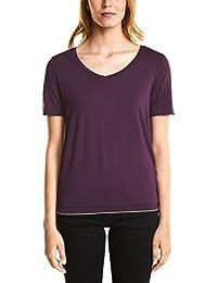 ad04b86afc63dd Suchergebnis auf Amazon.de für  Damen T Shirt mit Nieten - Damen ...