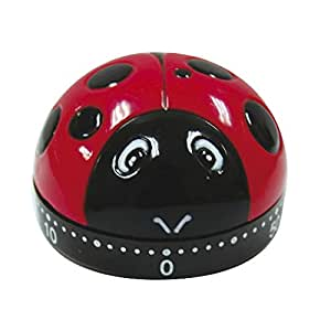 Excelsa Contaminuti Happy Animals Coccinella