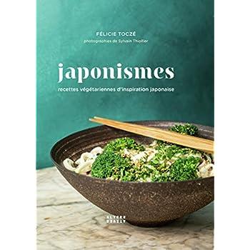 Japonismes [II]: Recettes végétariennes d'inspiration japonaise