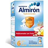 Almiron 5 Cereales Fruta